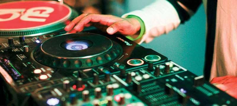 DJ Training in Ahmedabad