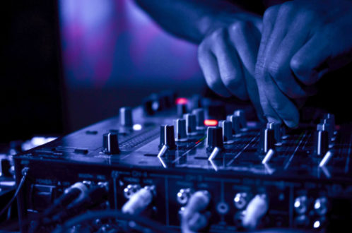 Fruit Punch DJ Academy - DJ Training in Ahmedabad