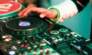 DJ Training Fruit Punch DJ Academy